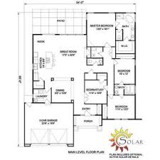 house plan 116 296 adobe house plans floorplans from hou
