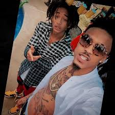 august alsina reveals undergoing procedure for blindness