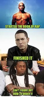 Eminem Rap God Meme - corny rap memes thread genius
