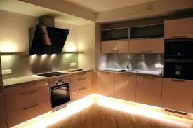 lairage plan de travail cuisine led ruban led pour cuisine aclairage led indirect 75 idaces pour toutes