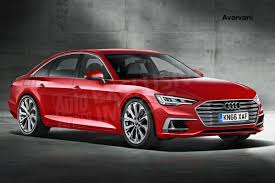 audi luxury range revamp fresh details on new audi a7 a6 a8 and