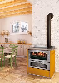 Cucine A Gas Rustiche by D8 Demanincor