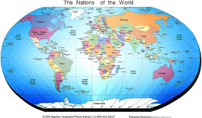 Simple Blank World Map by Download Global Map Of Earth Major Tourist Attractions Maps