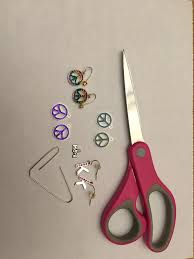 how to make clip on earrings how to make earrings with recycled items snapguide