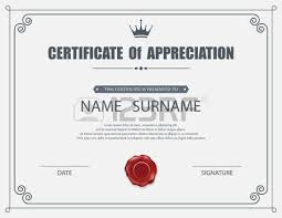 vector certificate template royalty free cliparts vectors and