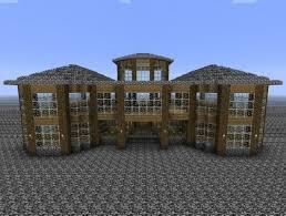 5 cool house floor plans minecraft layouts unbelievable design