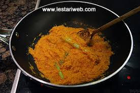 teks prosedur membuat rujak dalam bahasa inggris cara membuat sate dalam bahasa inggris resep makanan