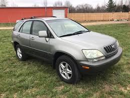 lexus rx 300 lexus rx 300 for sale carsforsale com
