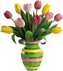 Clipart Vase Of Flowers Vase Clipart Transparent Pencil And In Color Vase Clipart