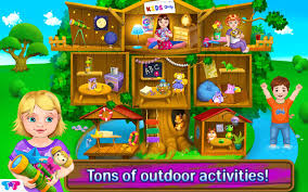 baby tree house android apps on google play