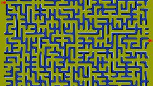Optical Illusion Wallpapers Mazes Optical Illusion Labyrinth Wallpaper No 164049
