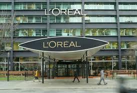 l oreal siege social cosmétiques l oréal passe un accord sur des publicités litigieuses