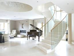 contemporary stair design beautiful and modern staircase designs
