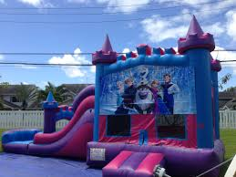 halloween bounce house rentals ali u0027i princess castle 4 in 1 combo bounce house with the very