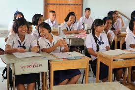the education system in thailand a terrible failure