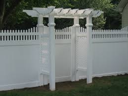 All Star Landscaping by Arbors And Pergolas All Star Fence And Landscaping