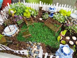 Pinterest Fairy Gardens Ideas by Pink And Green Mama Simple Fairy Garden For Kids Playmatters