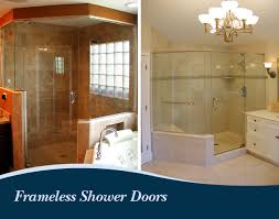 Frameless Shower Doors Okc The Shower Door Source Frameless Shower Enclosures