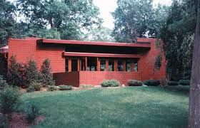 usonian home plans a look at radiant heating systems old house restoration