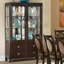 amazon com steve silver montblanc china cabinet china cabinets