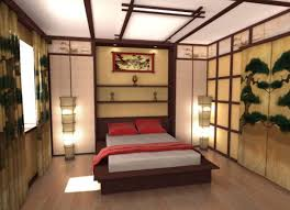 Five East Asian Inspired Bedroom Ideas Bedrooms Japanese - Traditional japanese bedroom design