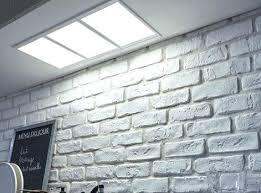 faux plafond cuisine professionnelle eclairage cuisine professionnelle led cuisine professionnelle
