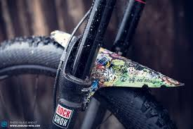 riesel design look colourful mud protection from rie sel design enduro