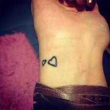 cute wrist tattoos you can get them for love or family stunstupefy