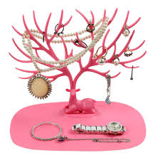 25 beautiful jewelry tree holders zen merchandiser