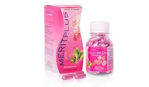 Jamu Pelangsing Merit jual merit plus pelangsing tubuh diet slim herbal