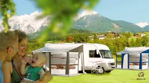 Inaca Caravan Awnings Inaca Youtube