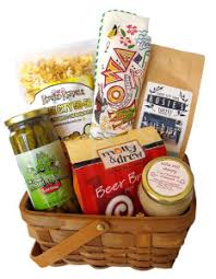 local gift baskets gift baskets palmer specialty foods