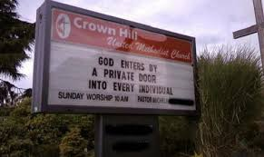 Church Sign Meme - funny church signs sexual innuendo photo gallery third monk