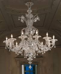 Large Glass Chandeliers Grand Chandelier Murano