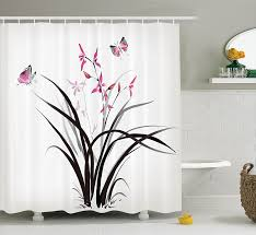 popular quotes stock buy cheap quotes stock lots from china quotes inspirational quotes decor love what you do floral print reindeer hot balloon cream fabric shower curtain