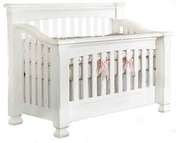Gray Convertible Cribs by Baby U0027s Dream Everything Nice Spice 4 N 1 Convertible Crib