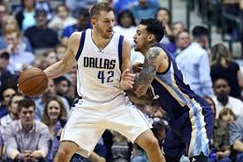 david lee became the big dallas needed off the bench mavs moneyball