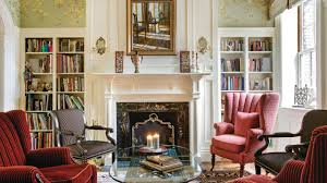 History Of Interior Design Styles The History Of Federal Style Period Homes Magazine