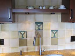 Glass Tiles Kitchen Backsplash Tiles Backsplash Kitchen Wall Tiles Ideas Backsplash Designs Tin