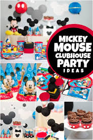 mickey mouse birthday party a disney junior mickey mouse birthday party spaceships and laser