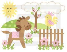 Jungle Zoo Animals Wall Border Decals For Baby Nursery Or Kids - Wall borders for kids rooms