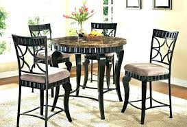 ashley furniture glass top coffee table ashley furniture round tables 5 gallery brilliant along with