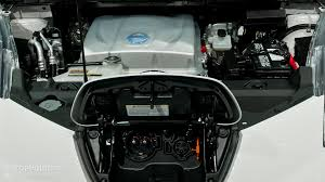 nissan leaf heat pump 2013 naias updated nissan leaf is made in usa live photos