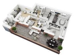 2bhk with porch 3d home ideas also floor plan design of bhk work