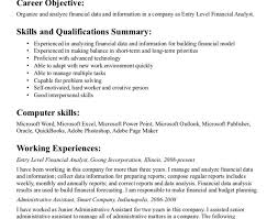 resume resume examples business analyst resume objective