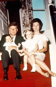 Caroline Kennedy S Children Remembering Jfk Jr 15 Years After His Death Photos Abc News