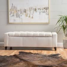 livingroom bench benches you ll wayfair