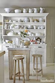 kitchens with open shelving ideas open shelving these 15 kitchens might convince you otherwise