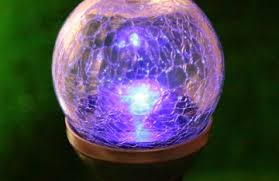Ball Solar Lights - electric color changing outdoor lights communico consulting