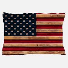 American Flag Bedding Rustic American Flag Bedding Cafepress
